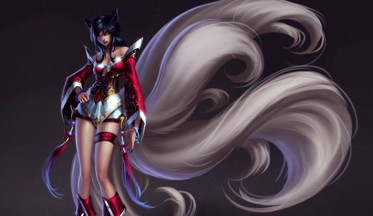 ВИДЕО: League of Legends - трайлер Новая заря