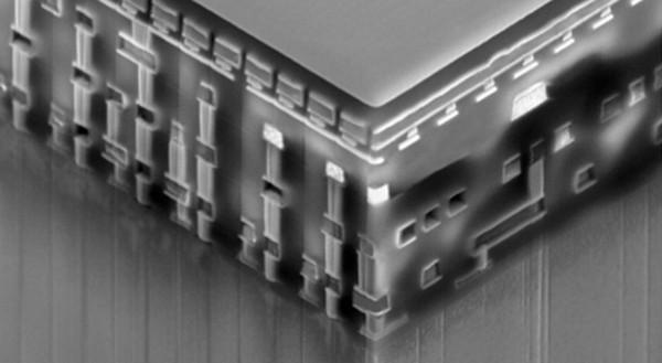 Грядет эра телефонов с терабайтами памяти