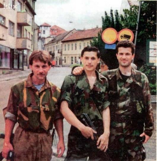 Босния выдвигает обвинение Гиркина в гибели 3-х миллионов жителей страны