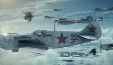 ВИДЕО: свежий трайлер Ил-2 Штурмовик: Схватка за Царицын