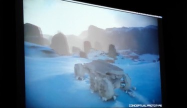 ВИДЕО: Comic-Con 2014: Компоненты Mass Effect 4