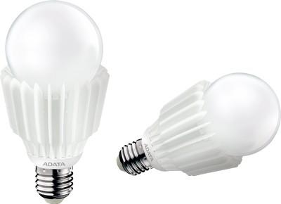 Первые светодиодные лампы броскостью до 1080 люкс