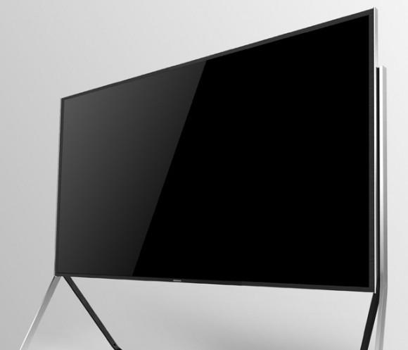 Свежий ТВ Ultra HD от «Самсунг» может менять фигуру