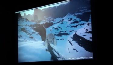 ВИДЕО: Демонстрация грядущего Mass Effect с Comic-Con 2014