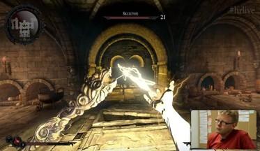 ВИДЕО: Геймплей Hellraid - демо с E3 2014