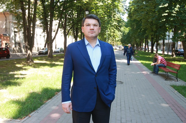 Киев - наиболее возможное место притяжения бандитов