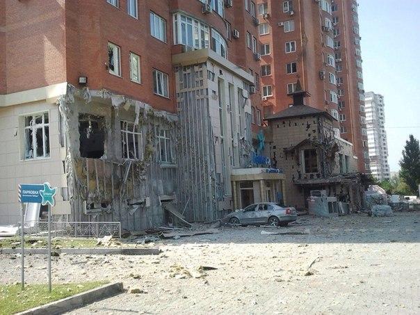 Террористическая процедура: Главные мероприятия за 7 сентября