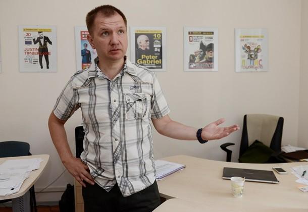 Украинцы прекращают предпочитать все русское