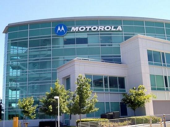 Lenovo делает слияние Motorola Mobility