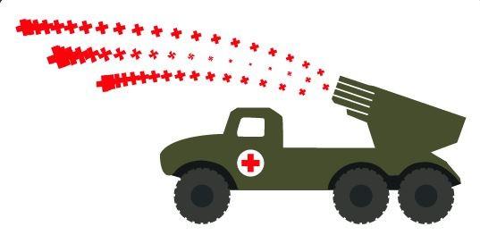 Командирам воинских частей: как надо делать фотоотчеты для волонтеров - Цензор.НЕТ 3927