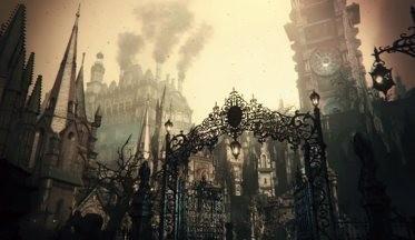 ВИДЕО: Bloodborne - трайлер с Gamescom 2014