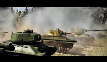 ВИДЕО: War Thunder - Трайлер для Gamescom 2014
