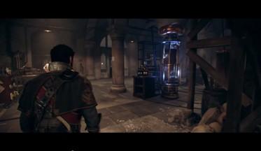 ВИДЕО: Трайлер The Order: 1886 для Gamescom 2014