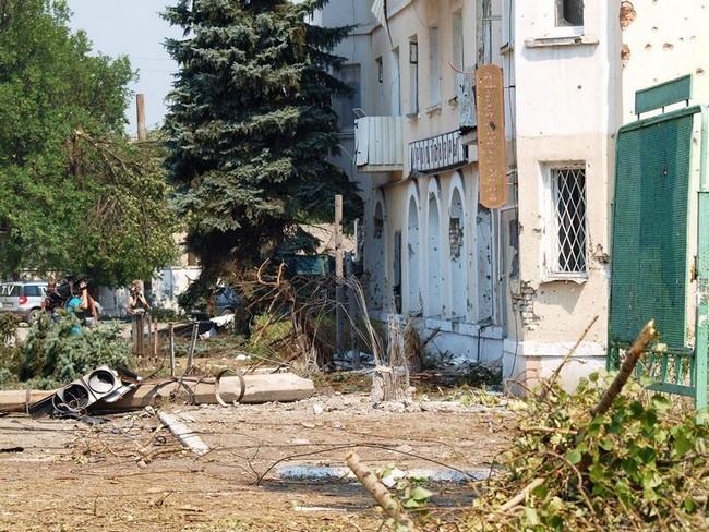 Террористическая процедура: Мероприятия за 15 сентября