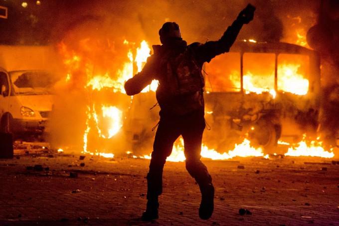 В Киеве будет музей Майдана