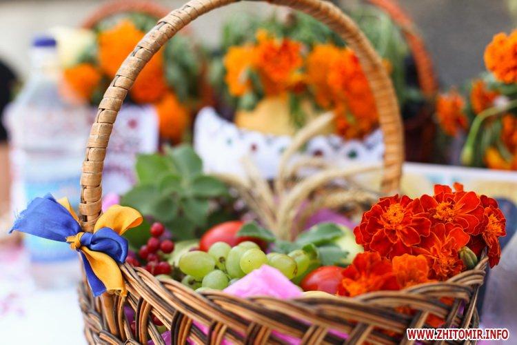Виноградный Выручил - 2014: Народные традиции и признака
