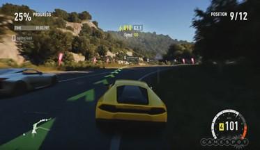 ВИДЕО: Forza Horizon 2: Геймплей с Gamescom 2014