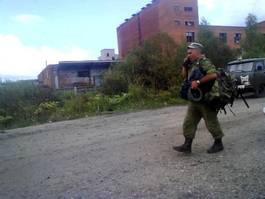 ФОТО: РФ украдкой посылает десант на Украину