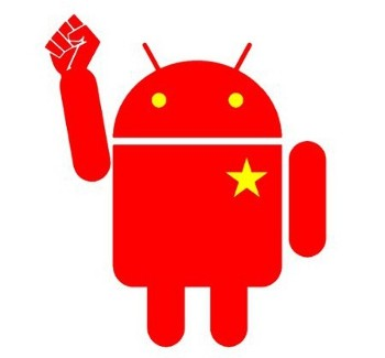 В КНР выпустят свою настольную ОС в начале октября