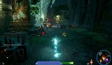ВИДЕО: мультиплеер в Dragon Age: Inquisition