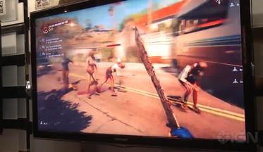 ВИДЕО: Dead Island 2: Геймплей с PAX Прайм 2014