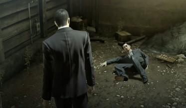 ВИДЕО: Первый трайлер Yakuza Zero: Chikai no Basho