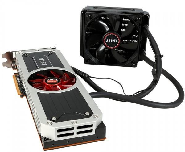 AMD понизила стоимость на 2-ядерный Radeon R9 295X2