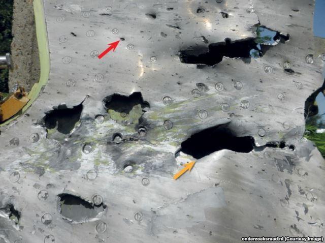 В Малайзии уверены, что Боинг был сбит ракетой земля-воздух