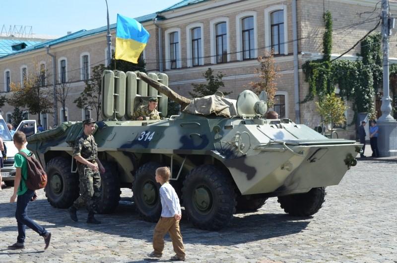 На Харьковщине создадут добровольческие гранатометные группы