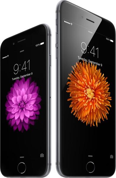 Стали известны цены на iPhone 6 в РФ