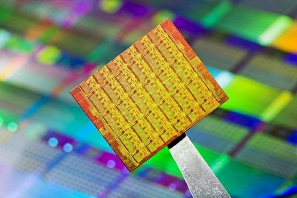 Intel представила 14-нм микроархитектуру Skylake