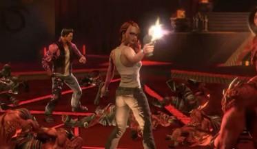 ВИДЕО:Геймплей оружие и Кинзи в Saints Row 4 Gat Out of Hell