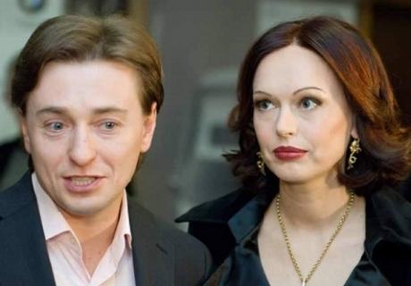 Актер Сергей Безруков подал в суд на журналистов