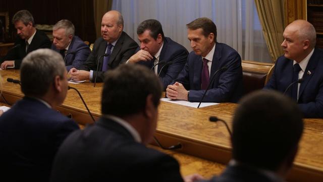 """""""Мы голосовала за финансирование военных"""", - Олийнык"""