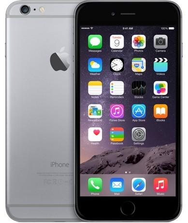 Apple iPhone 6 Plus будет дефицитным