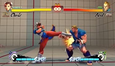 ВИДЕО: режим Omega в Ultra Street Fighter 4