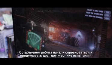 ВИДЕО: режим выживания в Alien Isolation (русские субтитры)