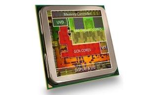 Процессоры Athlon X4 530 и Athlon X4 550 для AM1 (Kabini)