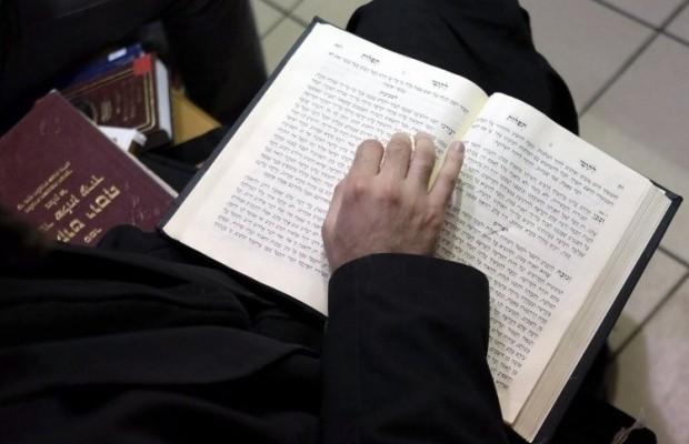 Хасиды в Умани начинают отмечать иудейский новый год