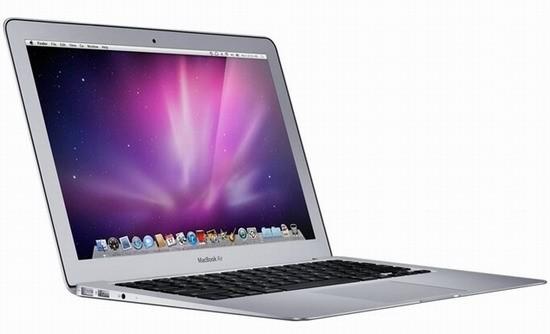 Новый Apple MacBook Air получит новый порт USB Type-C