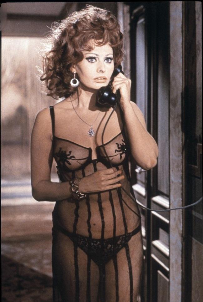 Классика итальянского эротического кино полезный