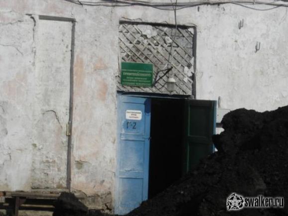 Шокирующие фото Новороссии Приморского края РФ (ФОТО)