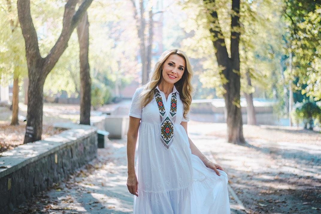 Ольга Сумская: И в мешке буду богиней