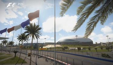 ВИДЕО: Особенности F1 2014