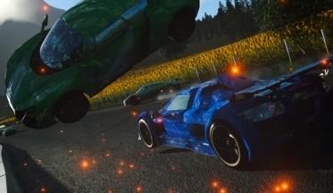 ВИДЕО: эффектные гонки в трейлере Driveclub