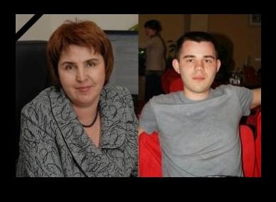 Судья покончила с собой после гибели сына в АТО
