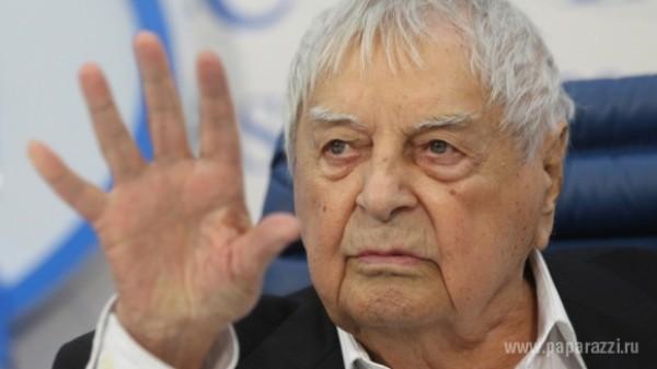Умер актер и режиссер Юрий Любимов. 5 его крылатых цитат