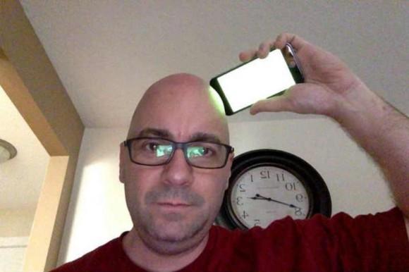 #HairGate: iPhone 6 вырывает волосы из-за зазоров