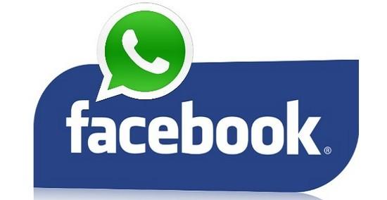 Facebook купила мессенджер WhatsApp за $19 млрд