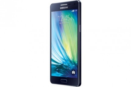 ФОТО: Пресс-снимки нового Samsung Galaxy A5 в двух цветах
